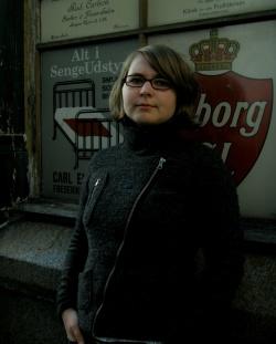Clara Ehrenwerth